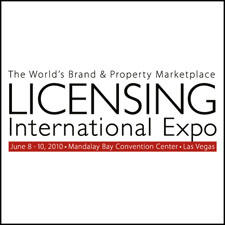 Licensing International Expo