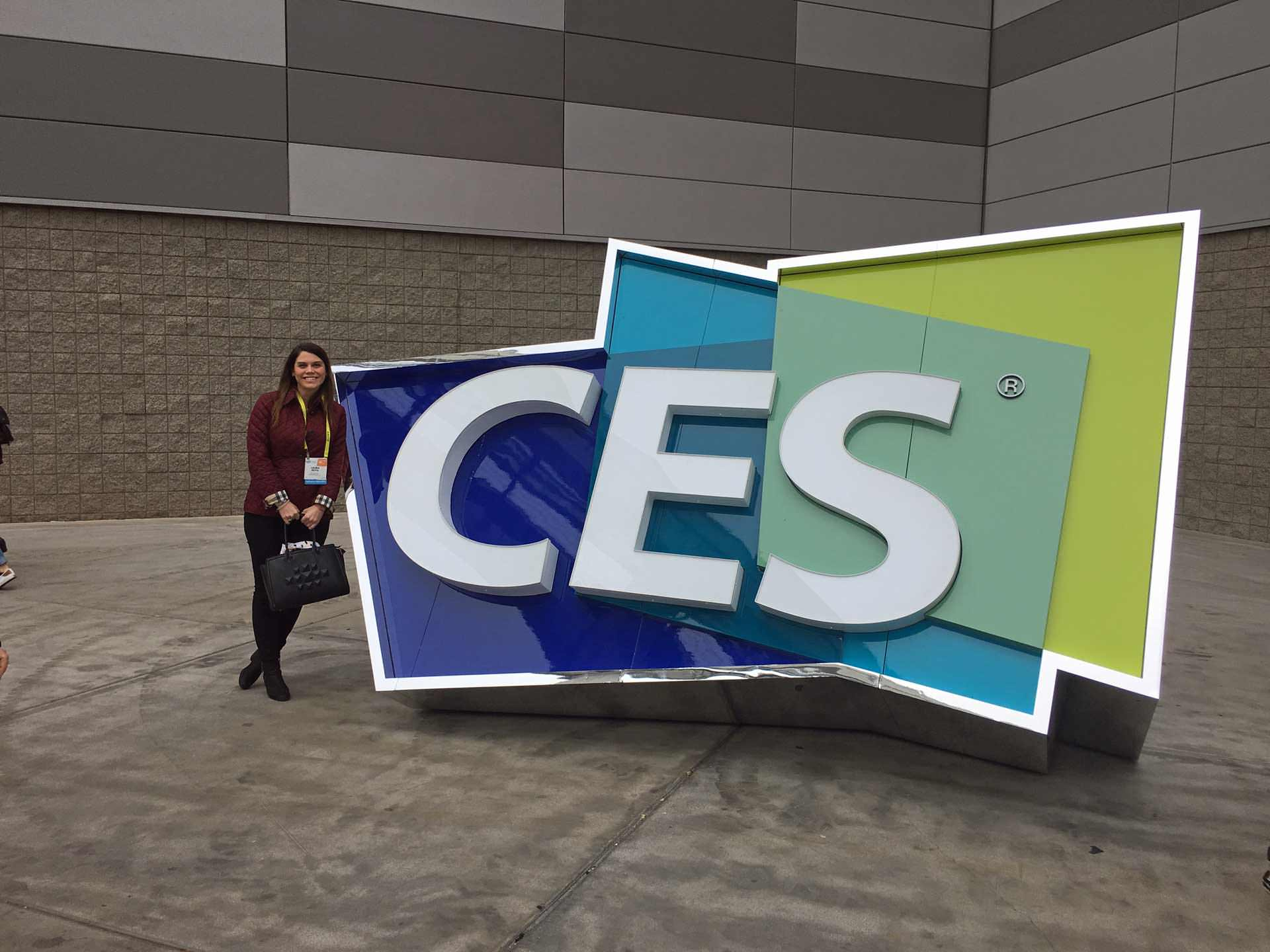 CES - Consumer Electronic Show